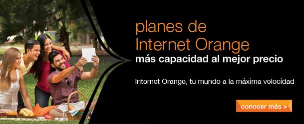 Internet Capacidad y Velocidad